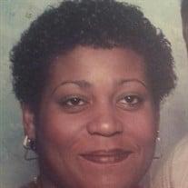 Mrs.  Rochelle Johnson Vantrease