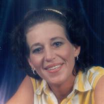 Mary Hudnall Warren