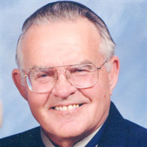 Richard Arthur Daniel