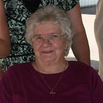Norma Wartgow