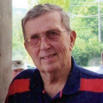 Mr.  Donald Aubrey Lankford