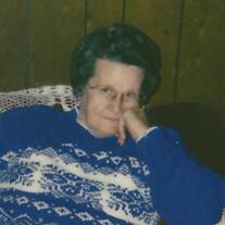 Betty Luellen