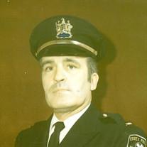 JEREMIAH J. SAVAGE