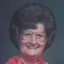 Betty Qualls