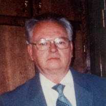 Mr. Ralph Leon Brunson