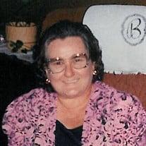 Sallie Mae Stephens Brown