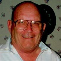Kedric R. Merrill