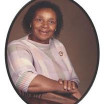 Elise Lillian Parks