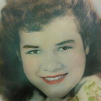 Marjorie M Hutchason