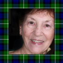 Anne  Myles  Lamb (Banner)