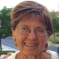 Jane Elizabeth Harteis