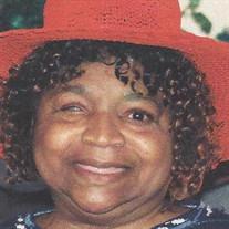 Hazel Jackson Alexander