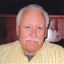 Robert M. Warburton