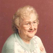 Glenna R. Richardson