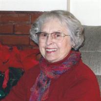 Hattie Joan Freise