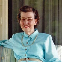 Mrs. Laura Emmaline Brown
