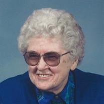 Marjorie Zee Applegate