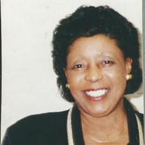 Mary F. Barnette