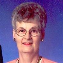 Bonnie M. Reas