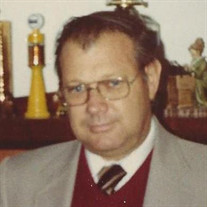 Edgar J. Lecair  Jr.