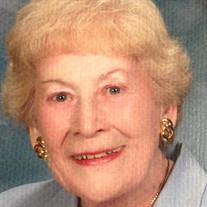 Agnes Frances Weber