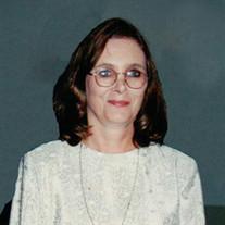 Sharon Louella (Harvey) Nowland