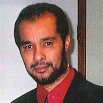 Juan Angel Cardiel
