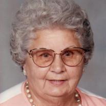 Mary M. Paul