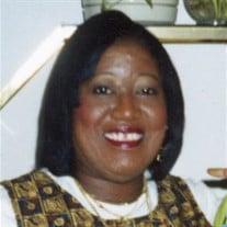 Ms. Gwendolyn Evonne Montgomery