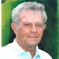 Harry James McMahon Jr