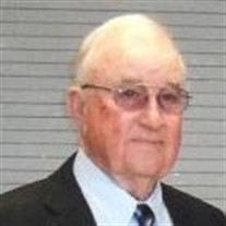 Dick A. Walters