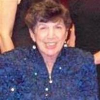 Marie E. McGill