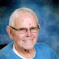 Mr. Harold Halbach