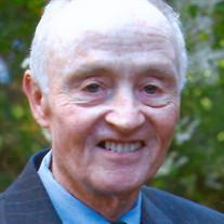 Frank C. Hourigan Jr.