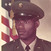 Wilbert L. Carter Jr.
