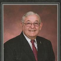 George E. Crenshaw