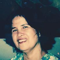 Pacencia  Fronda Rivera