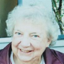 Dorothy Leah Bloom