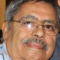 Pablo Delgado Pasillas