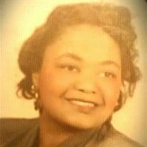 Mrs. Kathryn Paige Poole