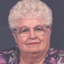Betty Martell