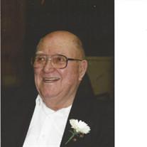 Clifford E. Lindstrom