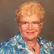 Eleanor Proske