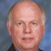 Mr. Kenneth Russell Wieland