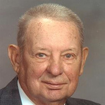 Clifford D. Hixson