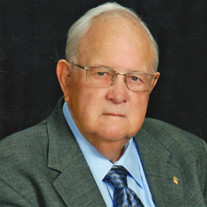 """R. Bradley """"Buck"""" Roebuck"""