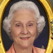 Mrs. Martha Pierson Miller