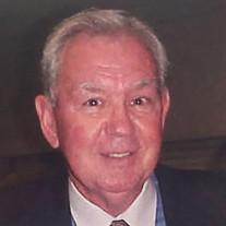 """William C. """"Coach"""" Boone"""