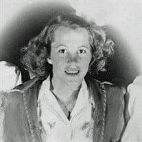 Doreen Marie Sloan
