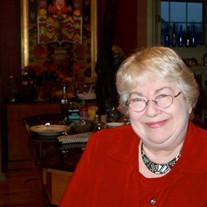 Marlene Elissa Hunt